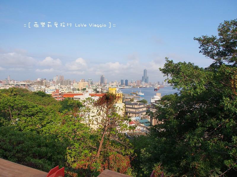 南部海景咖啡,海景咖啡,西子灣,高雄景點,高雄海景咖啡 @薇樂莉 Love Viaggio | 旅行.生活.攝影