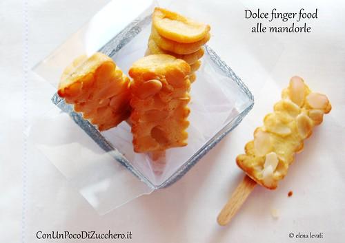 Sweet finger