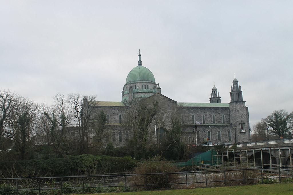 Qué ver en Galway: Nuestra señora de la Asunción y San Nicolás