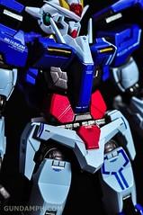 Metal Build 00 Gundam 7 Sword and MB 0 Raiser Review Unboxing (43)