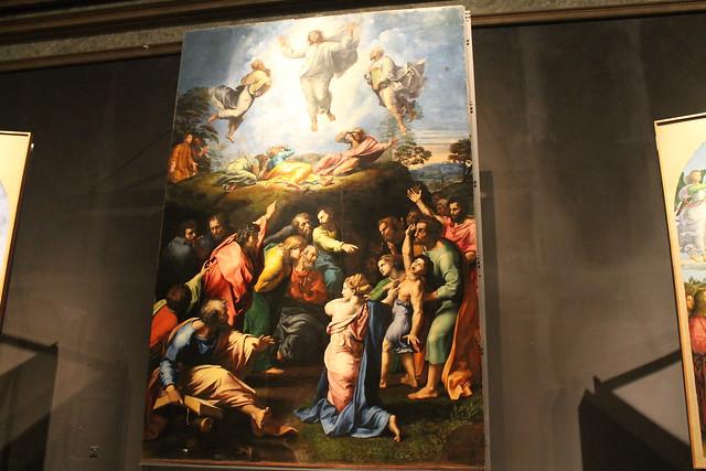Pinacoteca del Vaticano