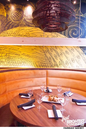 Soi 38 Restaurant DC Brightest Young Things Farrah Skeiky 06