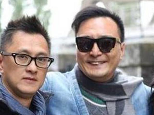 Wilson Yip and Matt Chow