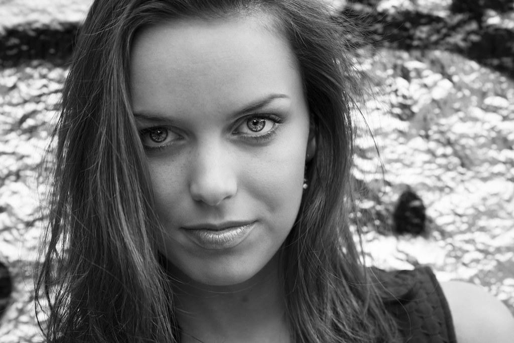 Model Photography: Ugne