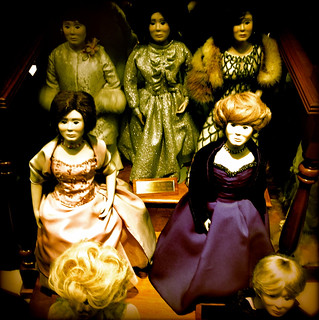 Valley of the Dolls (2)
