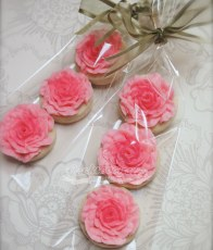 Perfect little wedding favours