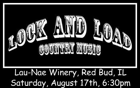 Lock And Load 8-17-13