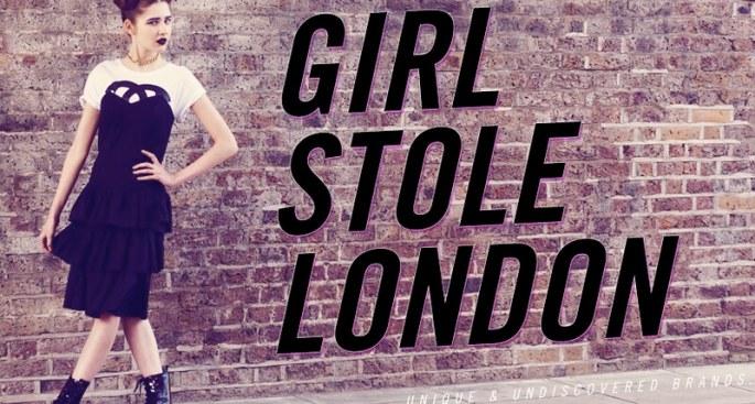 girl stole