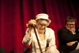Elaine Stritch at The State Theatre