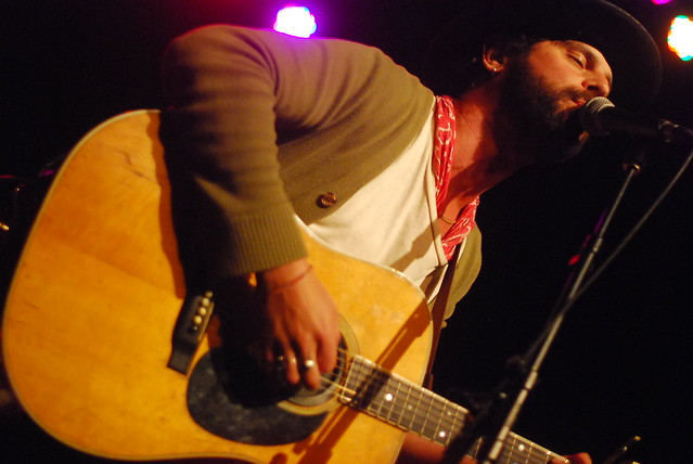 langhorne slim & the law @ haw river ballroom