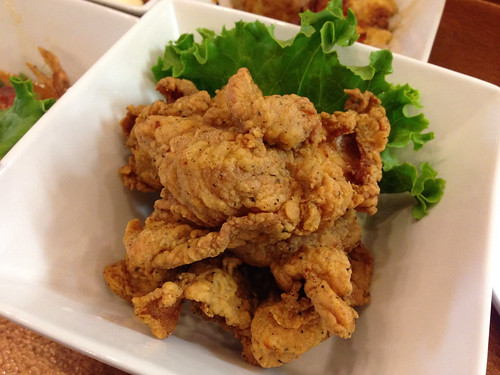 Fried Chicken ($5.50)