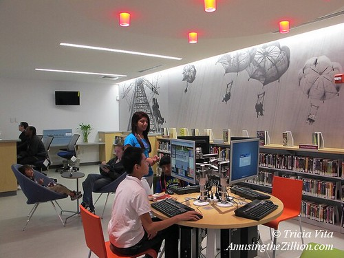 Coney Island Library