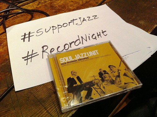 Record Night 2014   01 by cristiana.piraino