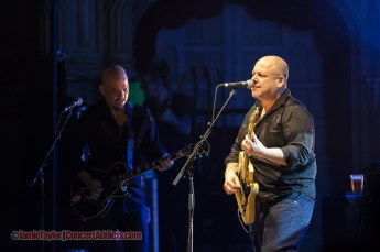 Photos | Pixies @ Orpheum Theatre - February 17th 2014