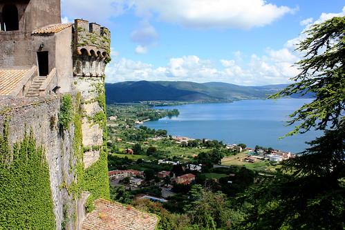 10 Castello Orsini-Odescalchi (Bracciano)