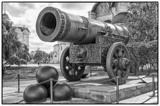 Kremlin Canon 1
