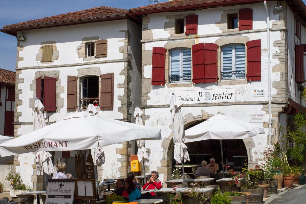 La Bastide-Clairence 20160502-_MG_6181