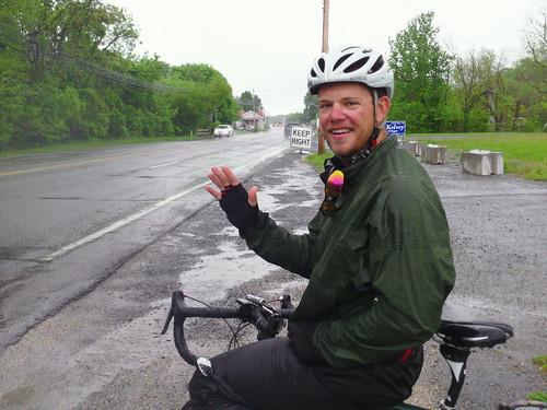 Austin Texas Cyclist