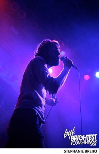 Father John Misty 930 Club DC Brightest Young Things19