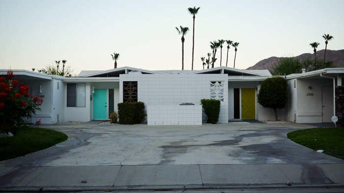 Palm Springs Architecture Tour 8