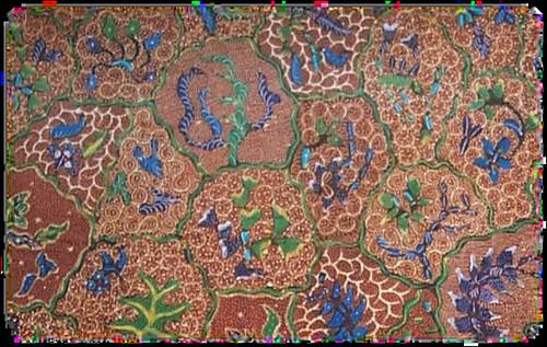 Batik Glondahan