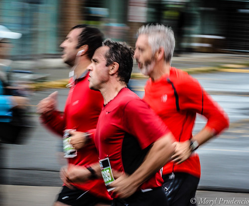 Montreal Marathon 2013 by Momo's Photographies