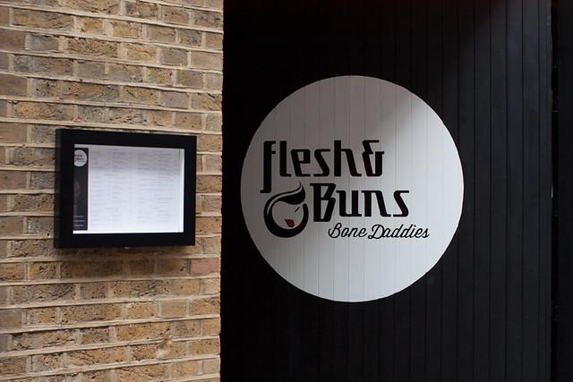 Flesh & Buns