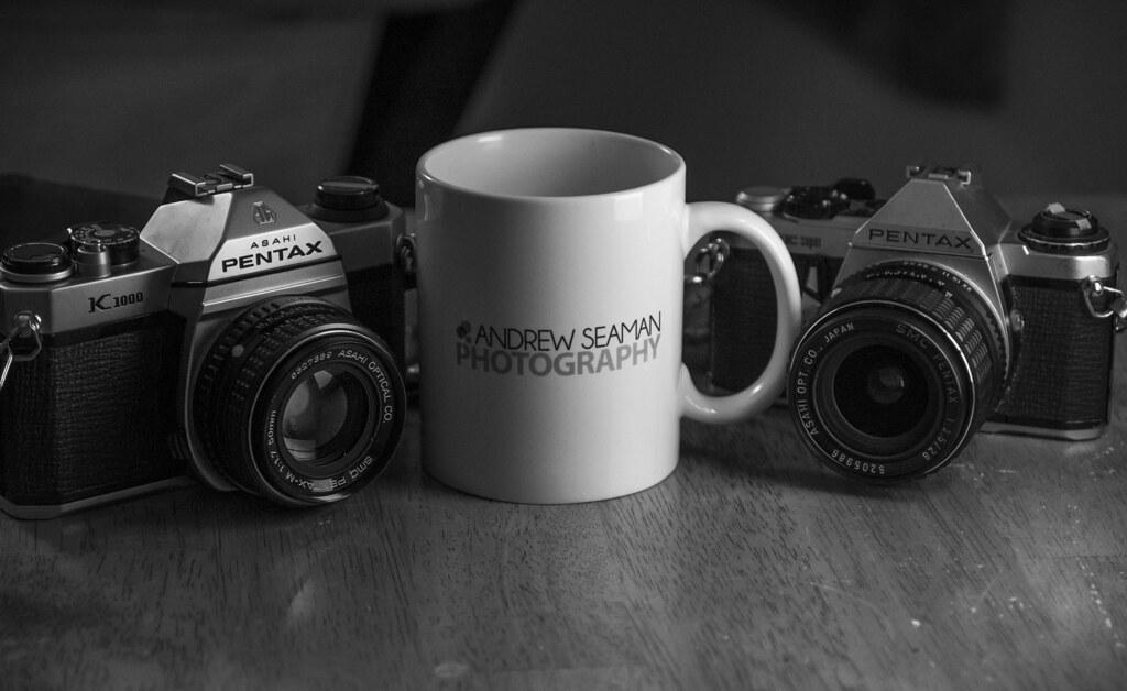 My mug