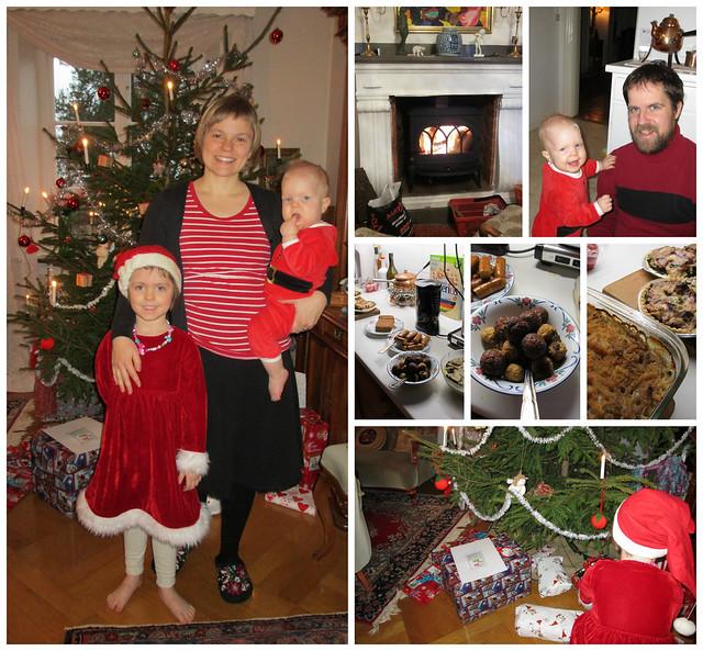 Jul i Nyköping 2013
