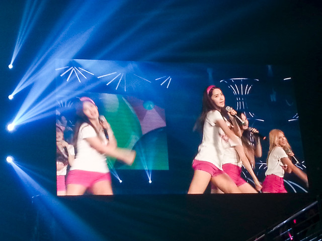 Girls Generation_Girls & Peace Live in Bangkok_29