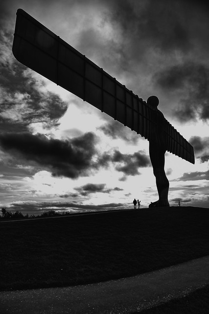 Angel of the North 1
