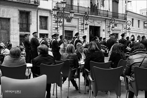 XIII Jornada d'exaltació del bombo i tambor 12 by ADRIANGV2009