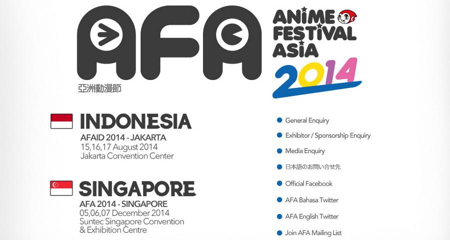 afa2014preview