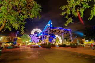 Flickr: The Walt Disney World Pool
