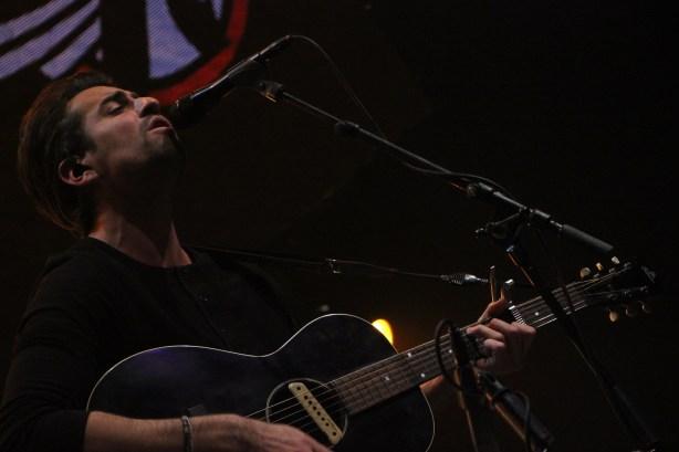 Dotan live at Noorderslaag 2015