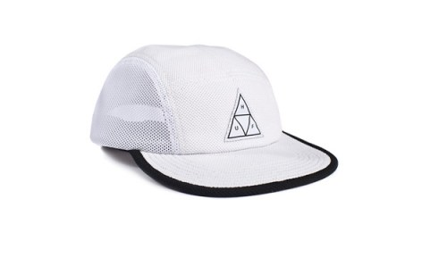 huf_hat_Scout_Volley_White