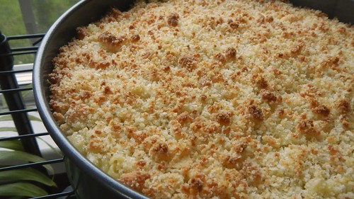 Pulled Pork Mac & Cheese 28