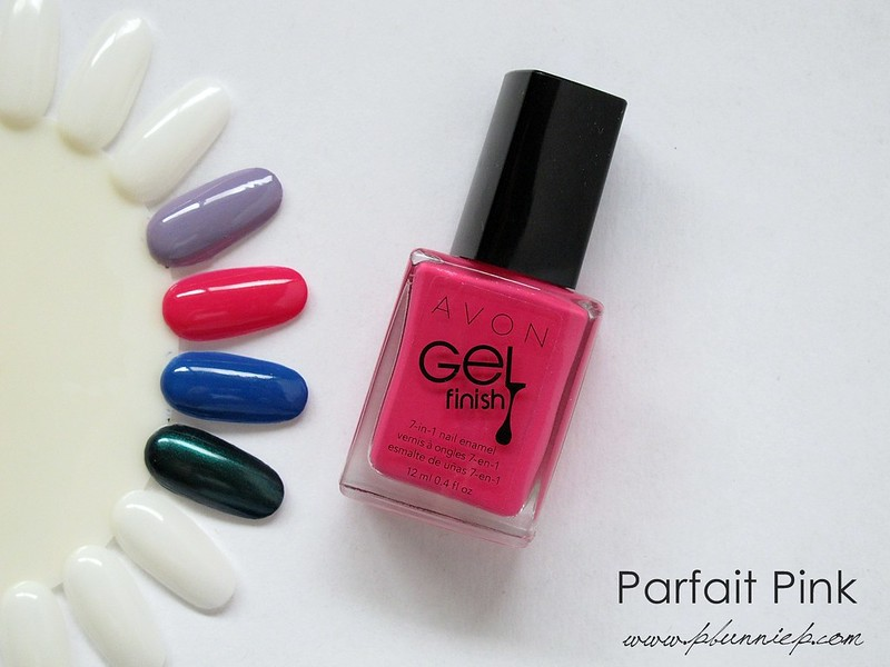 AVON Gel Polish-04