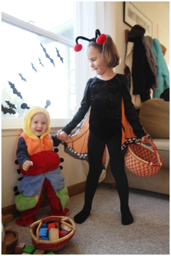 Halloween Fun 2013