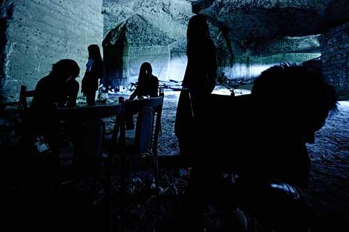 Rumor sobre un nuevo proyecto de Die y Kyo by direngreyperú