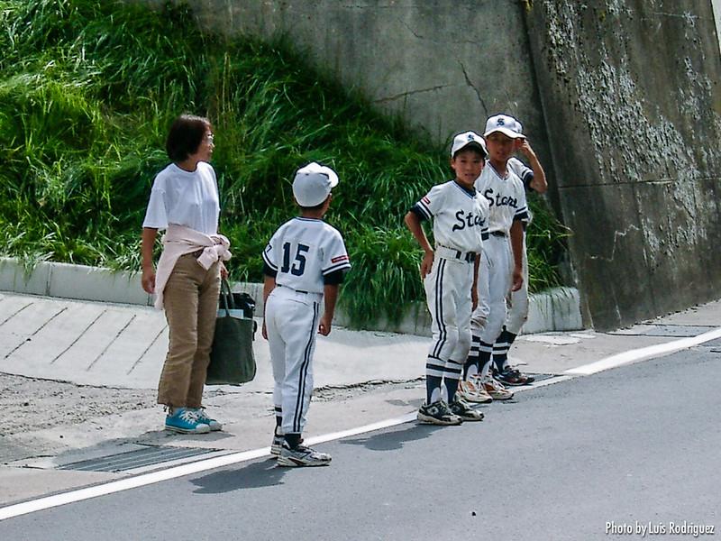 Japón 2003-11