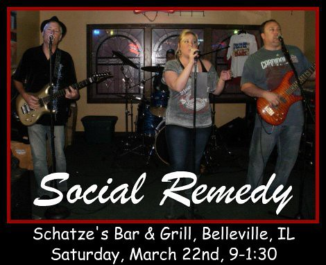 Social Remedy 3-22-14