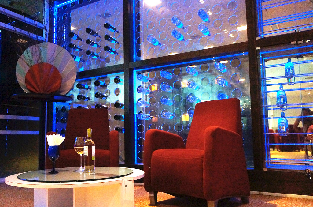 1BORNEO HOTEL (formerly NOVOTEL), 1Borneo Hypermall, Kota Kinabalu, Sabah, Chloe Tiffany Lee (3)