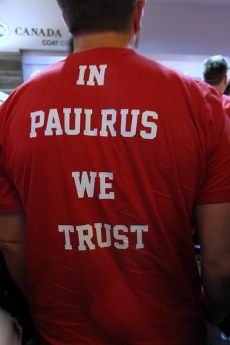 Paulrus