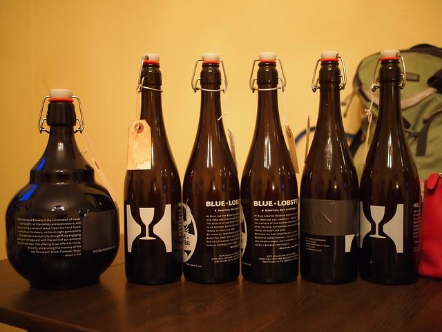 Beer Haul 5-18-13