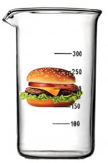 Lab-Grown Burger