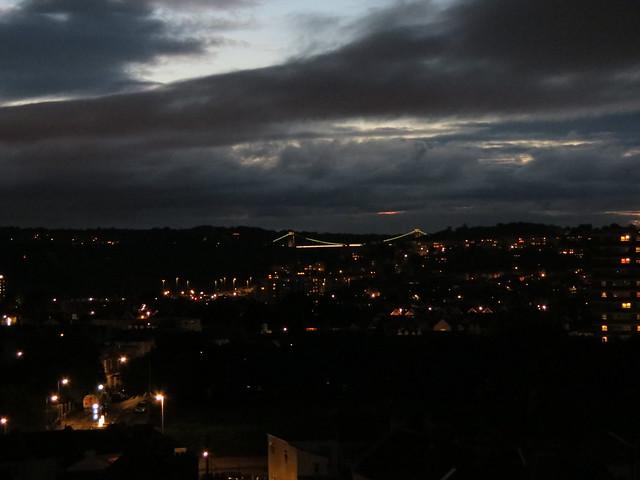 Bristol sky