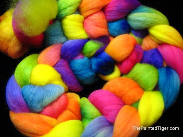 Tropical Rainbow V - Polwarth