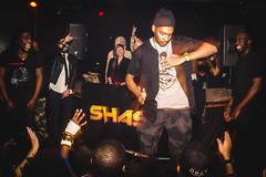 Shash'U: Thru Da Night