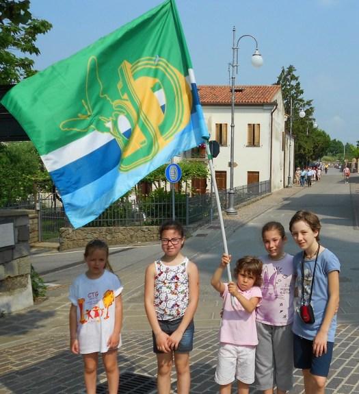 Il Ctg (Cultura, Turismo e Giovani)